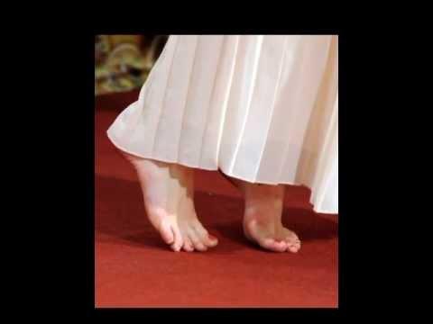 lena meyer-landrut füße