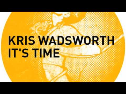 Kris Wadsworth - It`s Time EP (Get Physical 146)(m...