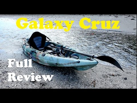 Galaxy Cruz, A Must See Review