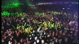 SlipKnoT - Liberate live @ London Arena 2002 [HQ]