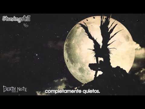 They're only human – Death Note Musical [Ryuk & Rem] (sub español + lyrics)