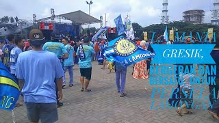 Kebersamaan L.A MANIA GRESIK_menghadiri ANNIVERSARY L.A MANIA 17 TAHUN_bergerak dan bersatu