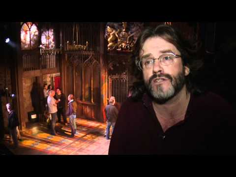 Interview with Gregory Doran | Written on the Heart | Royal Shakespeare Company