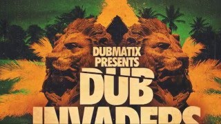 DubInvaders Dub Reggae Samples Loops - By Dubmatix