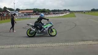 Motobike Speed Day 2016