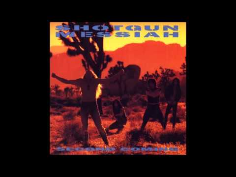 Shotgun Messiah - Second Coming (Full Album)