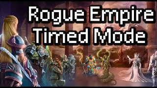 Rogue Empire - Timed Mode (Early Access)