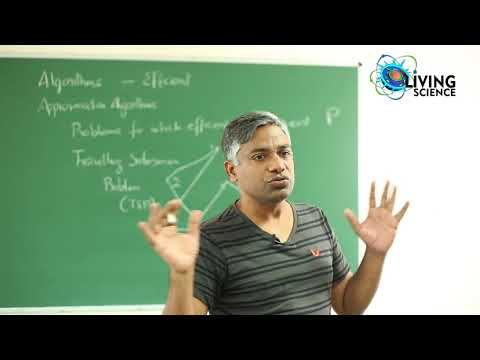 P, NP and Approximation Algorithms: Prof. Naveen Garg, IIT-Delhi