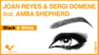 ITB019 - Official Teaser * Joan Reyes & Sergi Domene feat Amba Shepherd - Black & White