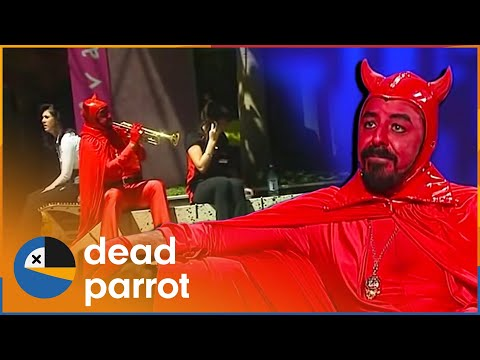 Balls of Steel Australia | Season 1 Episode 5 | Dead Parrot