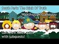 South Park: The Stick of Truth Gameplay/Walkthrough! Gain New Allies quest with 3 subquests!