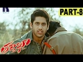 Tadakha Full Movie Part 8 Naga Chaitanya Sunil Tamannah Andrea Jeremiah