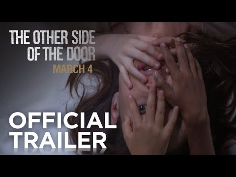 The Other Side Of The Door | Official Trailer [HD] | 20th Century FOX