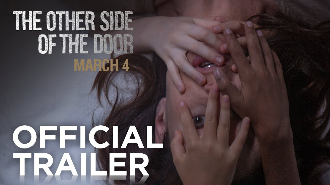 The Other Side of the Door | Official Trailer [HD] | 20th Century FOX - YouTube & The Other Side of the Door | Official Trailer [HD] | 20th Century ...
