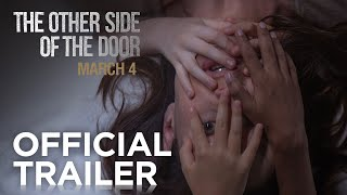 The Other Side of the Door | Official Trailer | 20th Century FOX