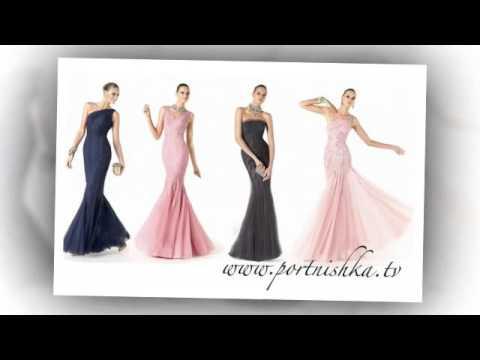 Видео выкройка платья годе