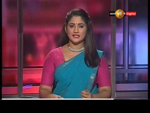 News 1st: Prime Time Tamil News - 8 PM | (20-04-2018)