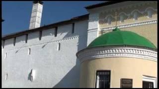 Пафнутьев-Боровский монастырь.f4v(Пафнутьев-Боровский монастырь в Калужской области., 2011-02-18T17:34:55.000Z)