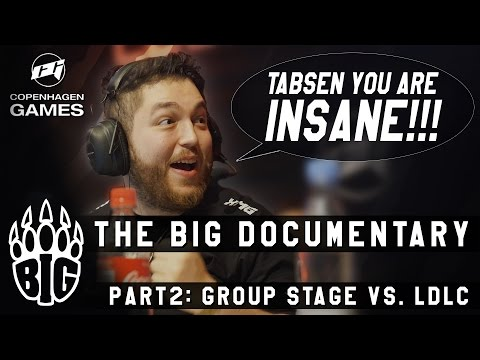 The BIG Copenhagen Games Documentary [PART 2]