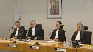 De volledige uitspraak van de rechtbank in de zaak Anne Faber