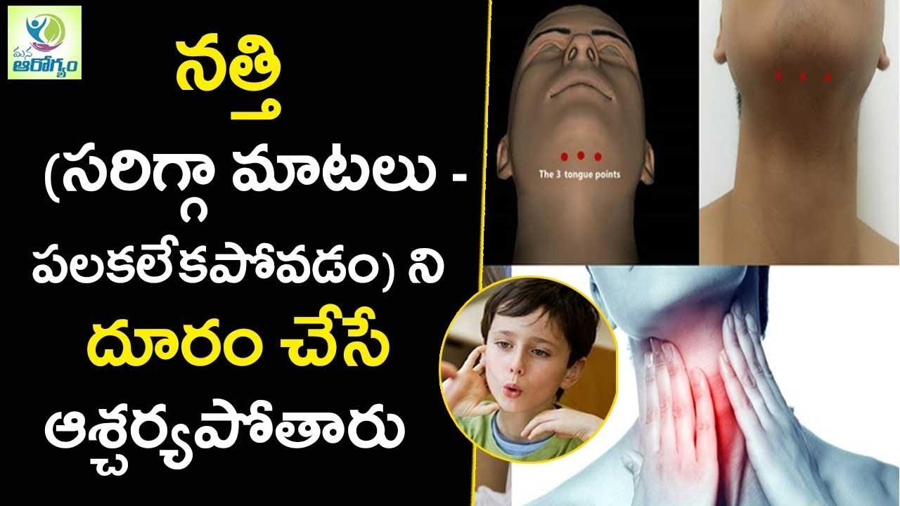 Acupressure Meaning In Telugu - Acupuncture Acupressure Points