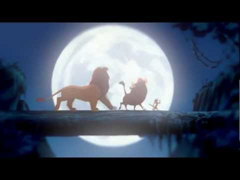 Kid Cudi - Heart of a Lion (Lion King Amv - Heart of a Lion King)