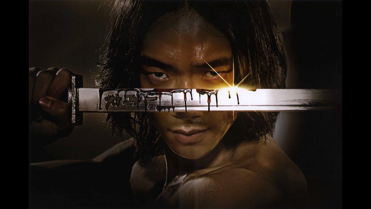 Download Training Scene In Ninja Assasin