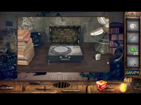 Can You Escape The 100 Room 3 Level 24 Walkthrough Youtube