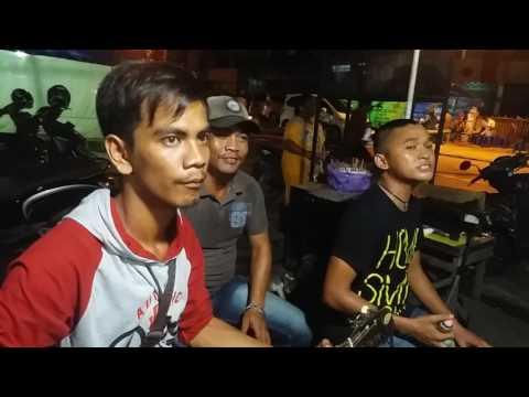 Medley lagu Banjar Ampat si ampat lima & Baras kuning