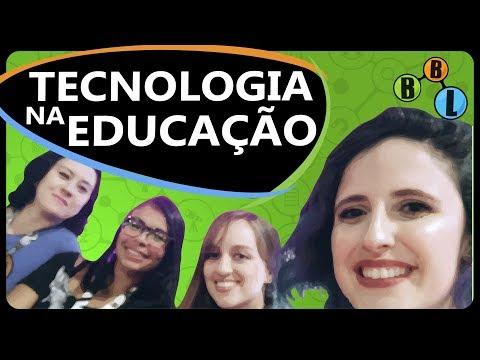 Com ensinar e aprender num mundo tecnológico - Café com Elas 2   BláBláLogia