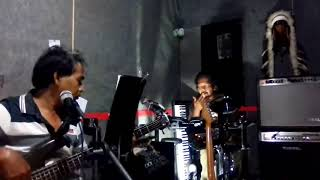 Edisi Latihan Tiara Band Lahat, Kasih - Boomerang