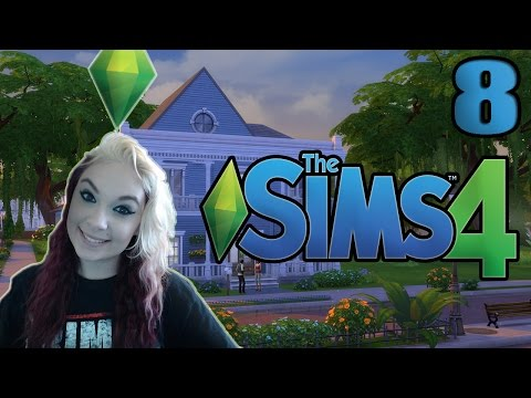 The Sims Am Learning How To Garden For The First Time Ep