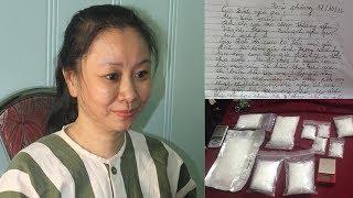 Xúc động bức thư cuối cùng của nữ tử tù Đất Cảng trước giờ trả án