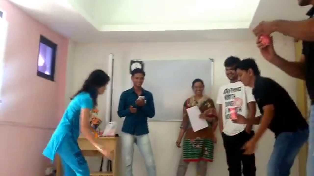 funny games in office
