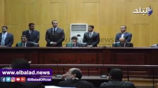 دعوات للجهاد ضد الحاكم ضمن أحراز متهمي «أنصار الشريعة».. فيديو