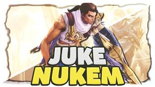 C9 Sneaky | JUKE NUKEM
