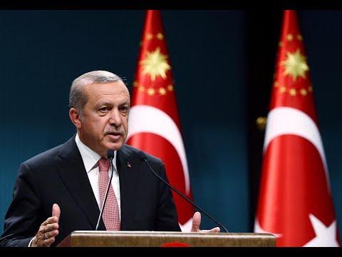 [Doku HD] Türkei - Angst und Verfolgung
