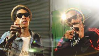 Snoop Dogg & Wiz Khalifa - Young, Wild and Free מתורגם