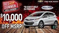 Ballweg Chevrolet Buick Youtube