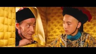 l'ultimo imperatore il matrimonio