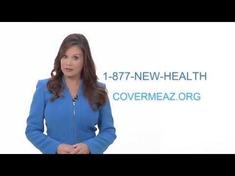 Cover Me Az - Arizona Health Insurance