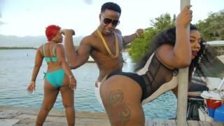 Razor B - Shake That Booty (Official Music Video)