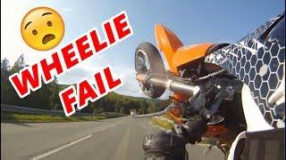 MOTORRAD / ROLLER | FAIL COMPILATION | Reaktion