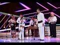 Download Gelu Voicu, alături de fiul său, Tudor Voicu,  cântă o melodie populară, la