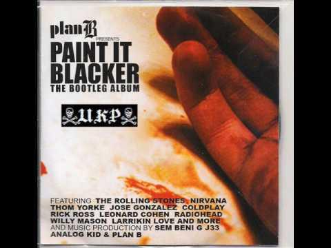 Plan B Feat. Willy Mason - Kidz