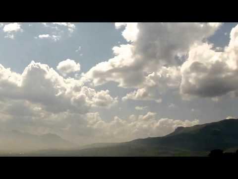 Ukraine - Crimea and Carpathian landscapes