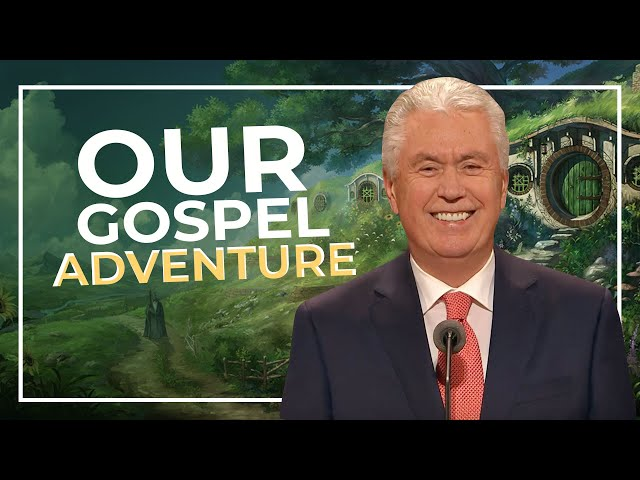 The Hobbit - Elder Uchtdorf