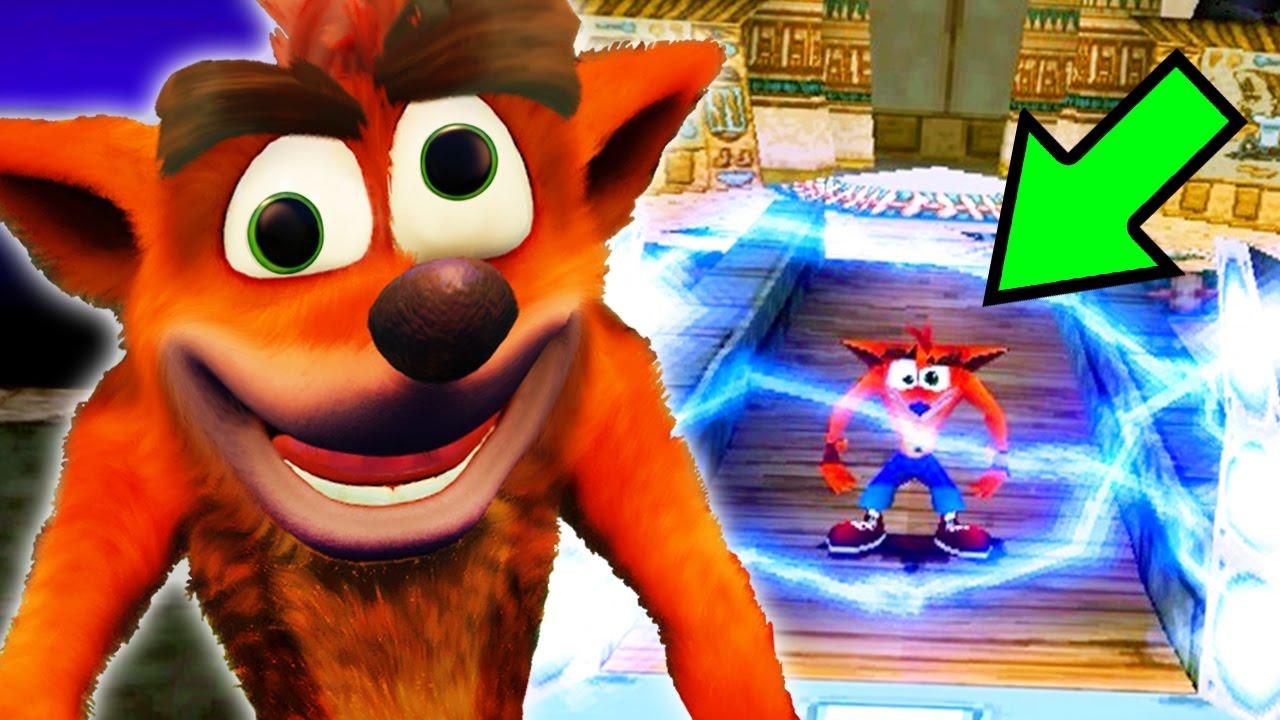 Crash Bandicoot N. Sane Trilogy Will Get Warped on Friday