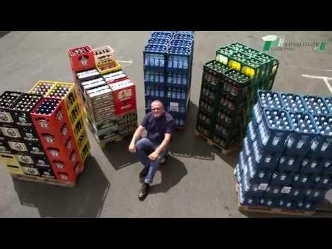 Getränke Kiesslinger: Sie benötigen Getränke? Wir haben die Lösung ...