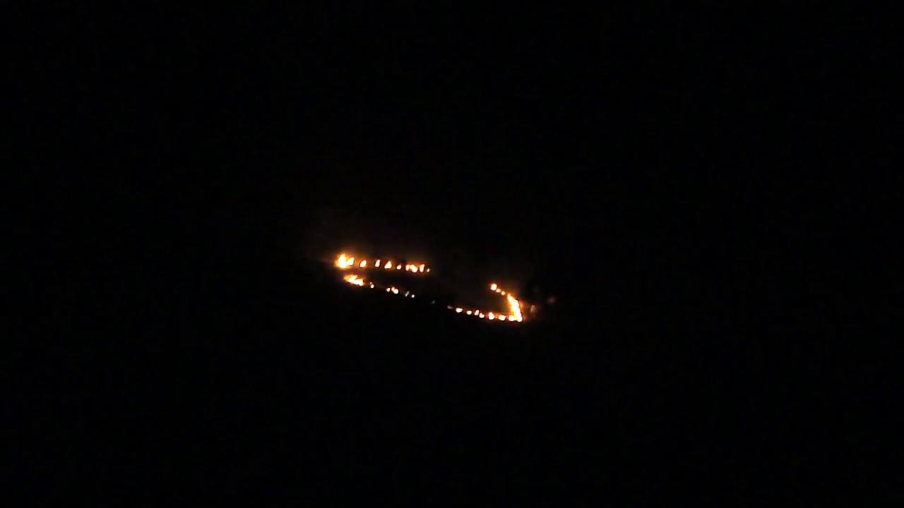 Herz Jesu Feuer Südtirol